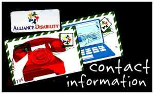 Social Security Disability Attorneys Contact Page
