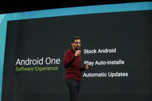Parceria entre Google e Karbonn viva e de saúde, vem aí o Android One Round 2 1