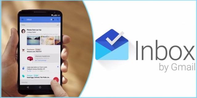 INBOX ltxuxa Google planeia trocar Gmail pelo Inbox image