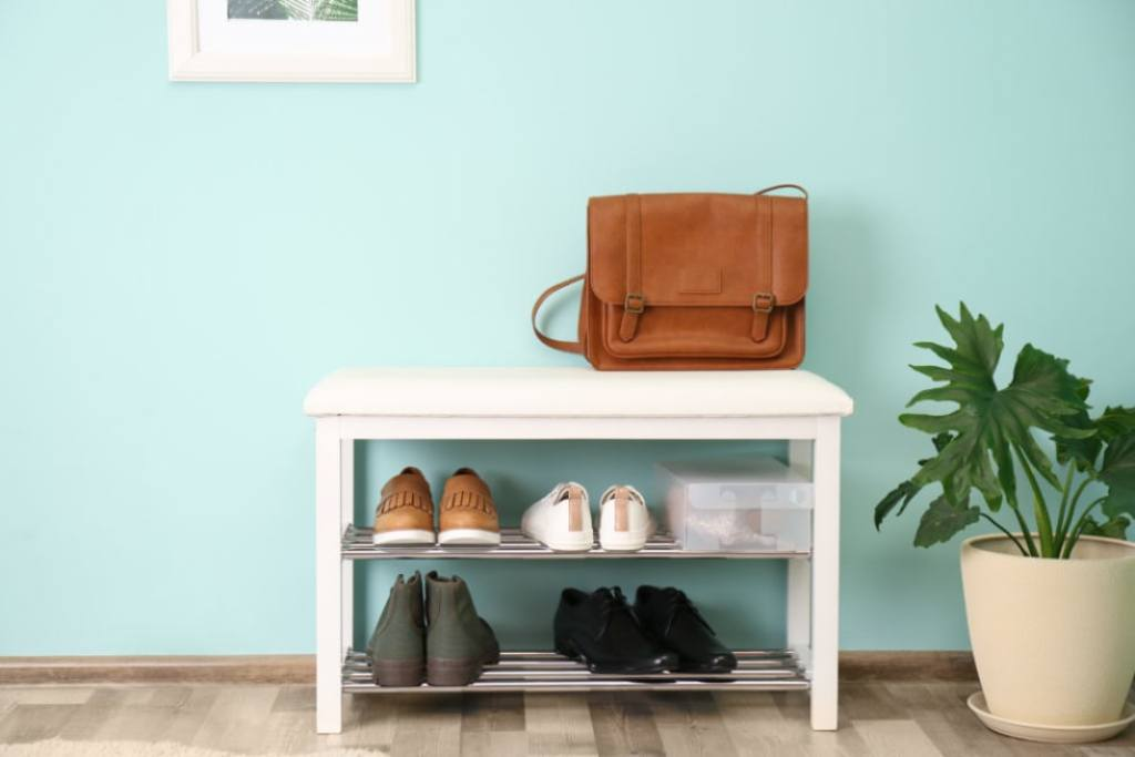 15 Shoe Storage And Organization Ideas For Small Spaces Renter Life