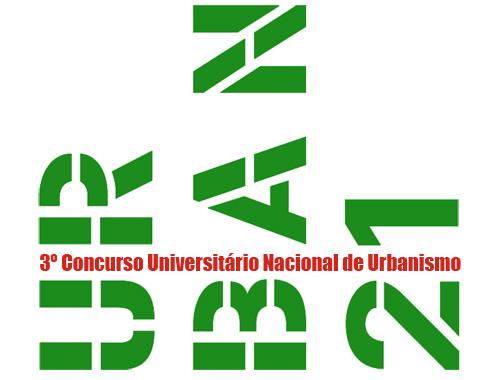Concurso universitário de urbanismo