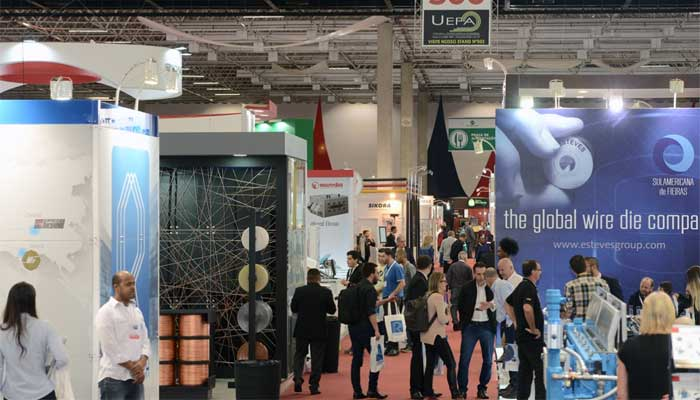 Wire South America atrai grandes fabricantes