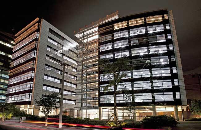 Edifício Jatobá certificado com LEED EB O&M