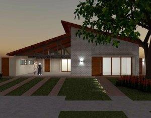 Projeto verde pelo Luciani Arquitetura