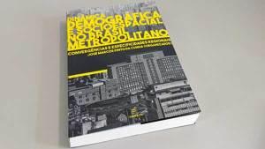 Metropolização no Brasil contemporâneo