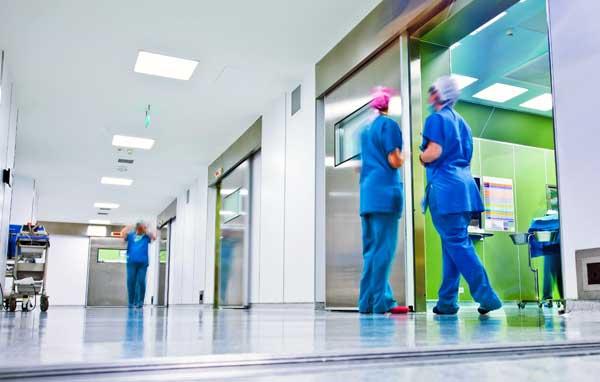 Drywall é o melhor sistema construtivo para hospitais