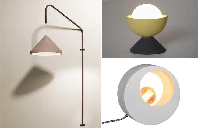 Iluminação para ambientes pequenos
