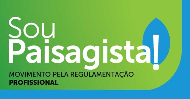 Regulamentação para Paisagistas