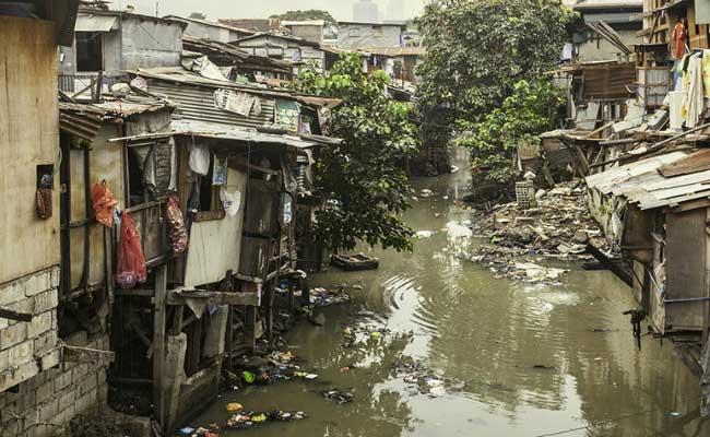 Retrocesso no saneamento básico