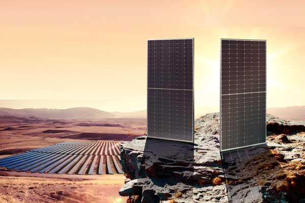 Painéis solares de até 450W da Trina Solar