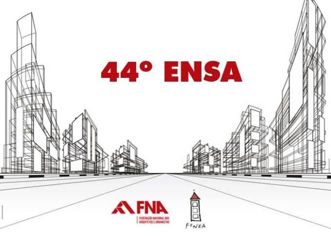 44º ENSA suspenso