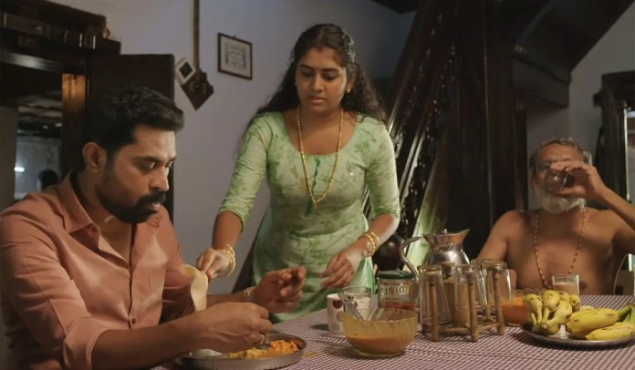 The Great Indian Kitchen Review: Misogyny is Served in Every Household