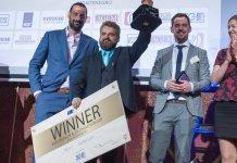 Europe's best casino dealer in 2018 comes from Helsinki