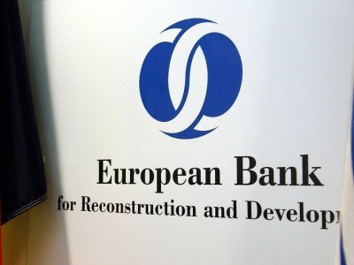 The European Bank for Reconstruction and Development (EBRD)