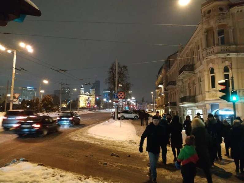 Vilniaus str., Vilnius