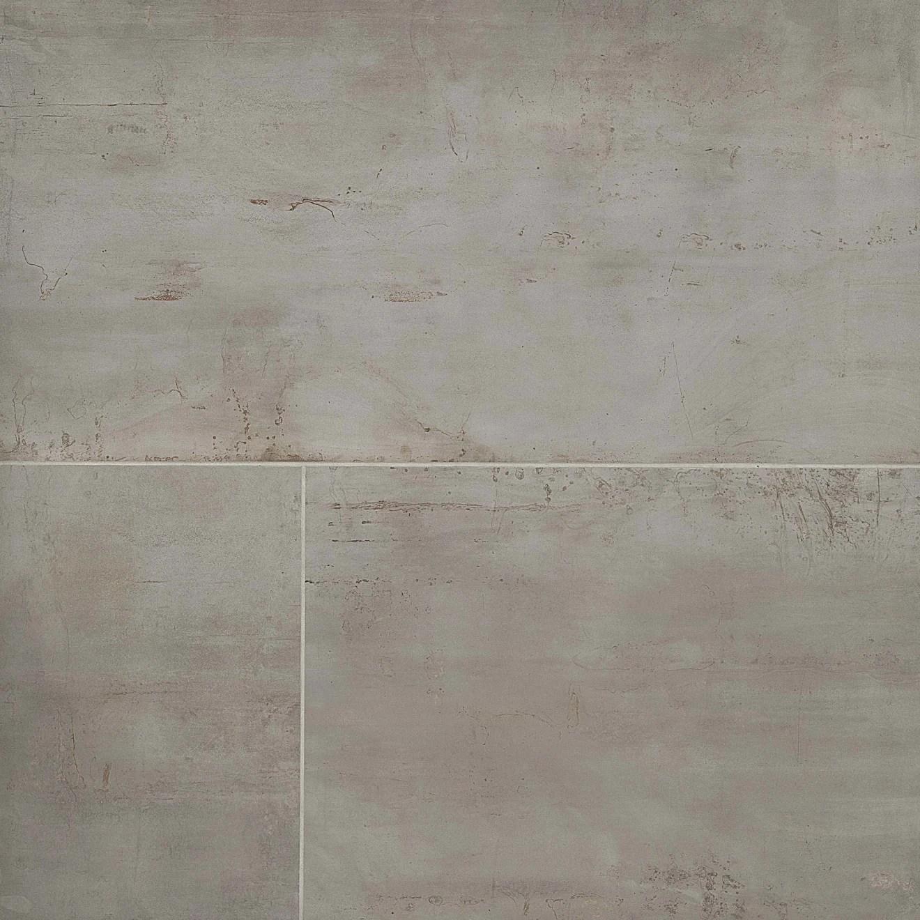rebel 24 x 48 floor wall tile in silver bedrosians tile stone