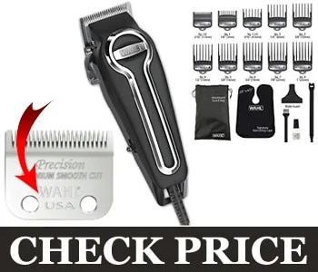best hair clipper for home
