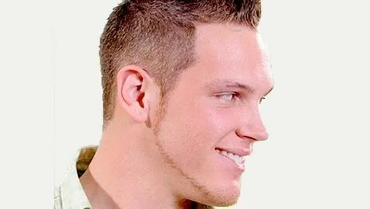 Facial Hair Styles for Young Men