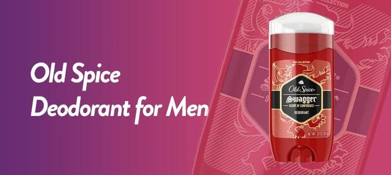 best smelling deodorant spray for men