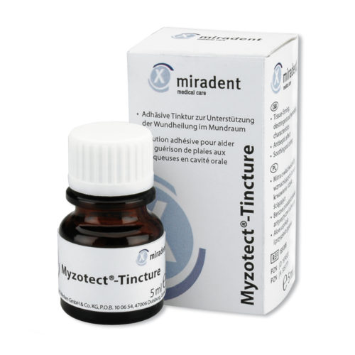 Myzotect Tincture