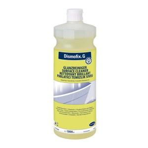 Dismofix G Glossy Cleaner 1 Litre Bottle