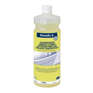 Dismofix G Glossy Cleaner 1 Litre Bottle