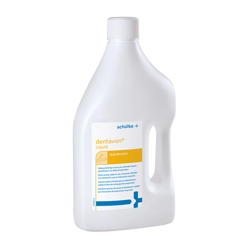 dentavon liquid 2 l
