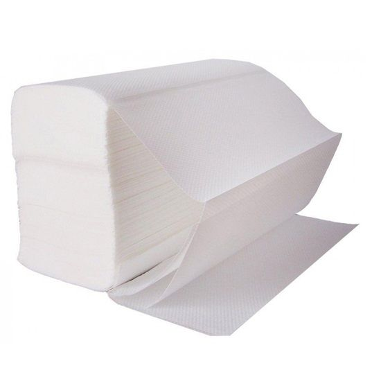 Disposable Towels, 2-ply