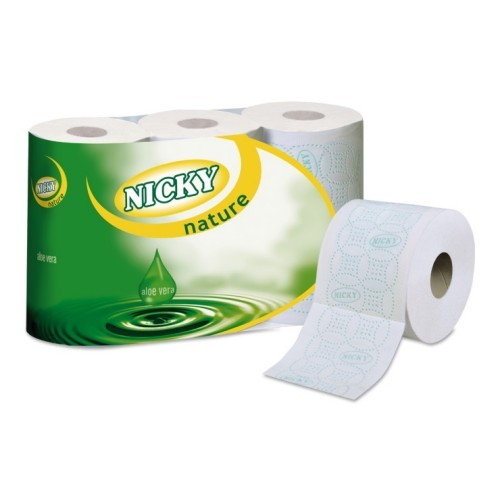 Toilet Paper, 3-ply