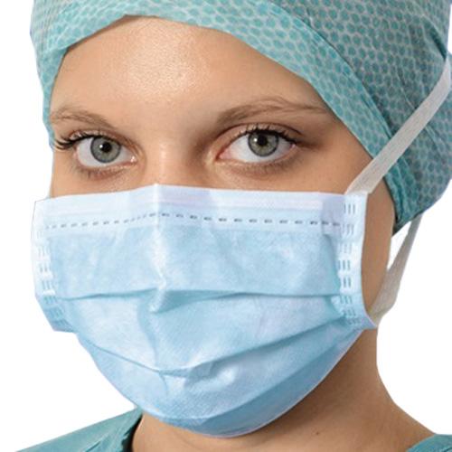 Foliodress Mask Protect senso blue