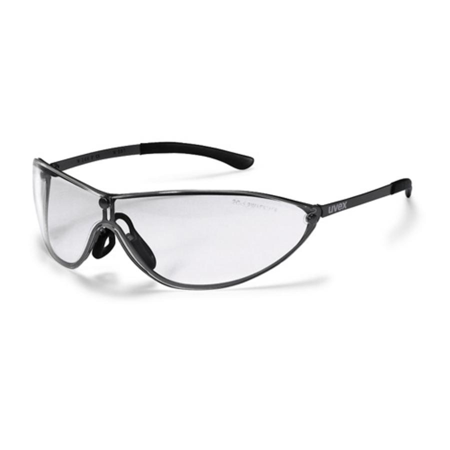 Uvex Racer MT Safety Glasses