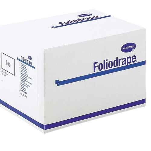 Foliodrape Extremity Drapes