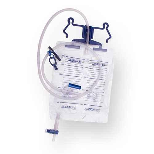 Urosid 20 Urinary Catheter Bag