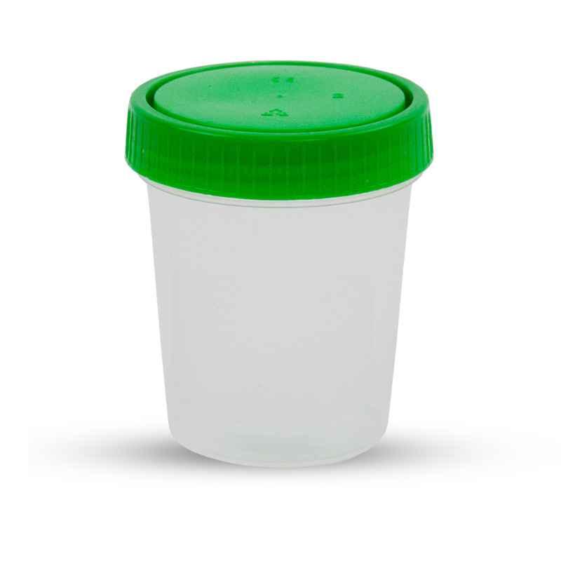 Urine Sample Cup, Sterile, 1 Piece