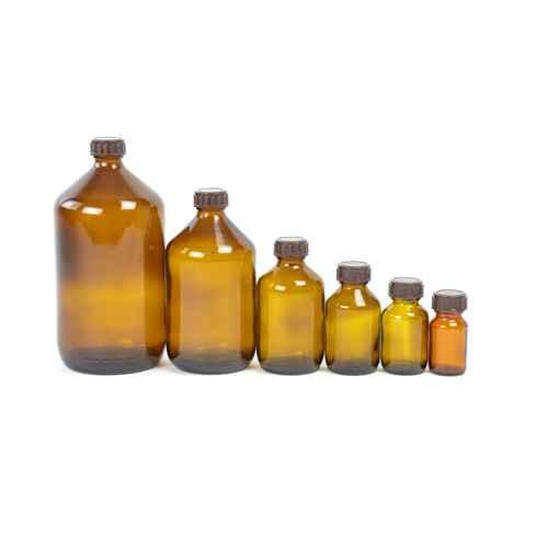 Glass Euro Bottles
