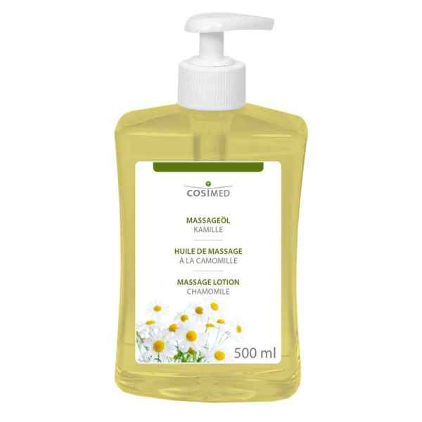 ?Camomile? Massage Oil