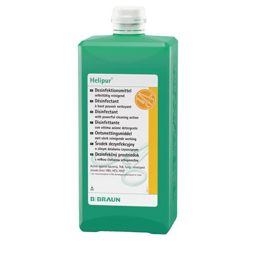 Helipur, Instrument Disinfectant