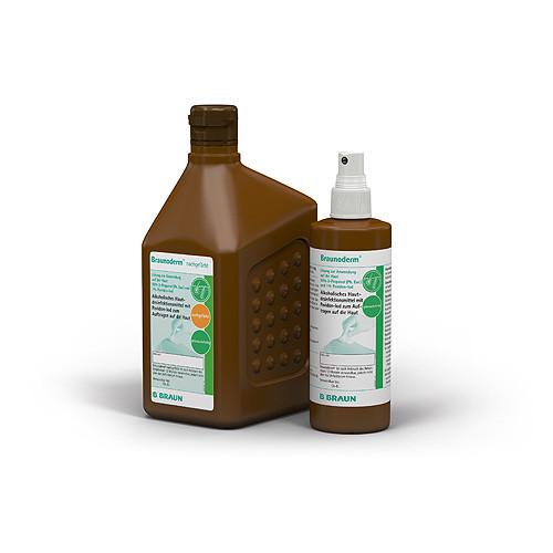 Braunoderm? Skin Disinfectant