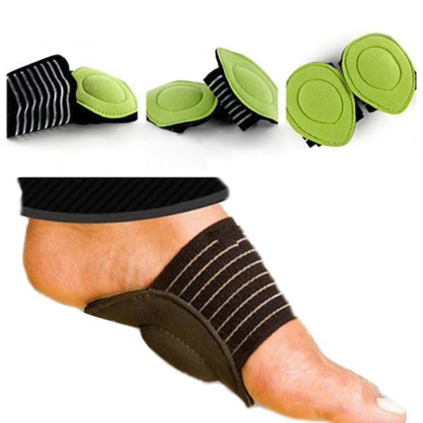 Foot Arch Shock Absorber