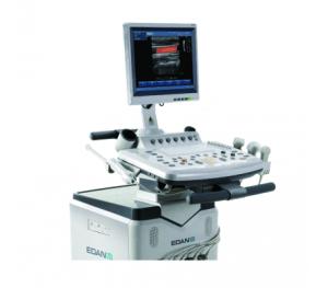EDAN U2 Ultrasound System