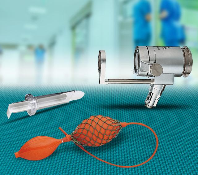 Rectoscope & Proctoscope