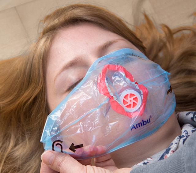 CPR Masks