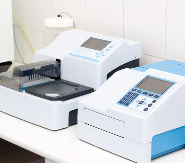 Analysis Devices