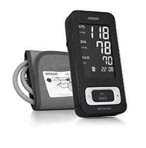 MIT Elite Plus Upper Arm Blood Pressure Monitor