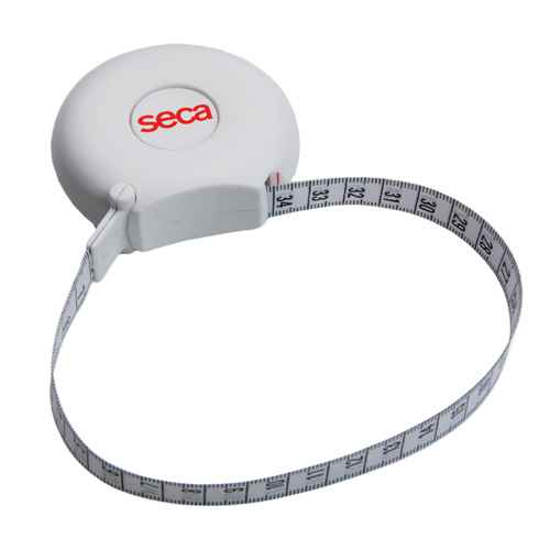 Ergonomic Body Circumference Measurement Band, seca 201