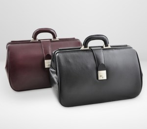 Gladstone Doctor's Bags