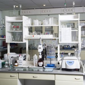 Miscellaneous Laboratory Items