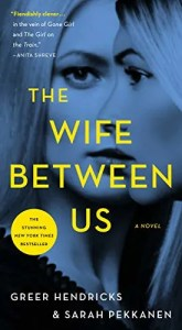 The 30 Most Anticipated Book Club Books Coming in 2018 the wife between us