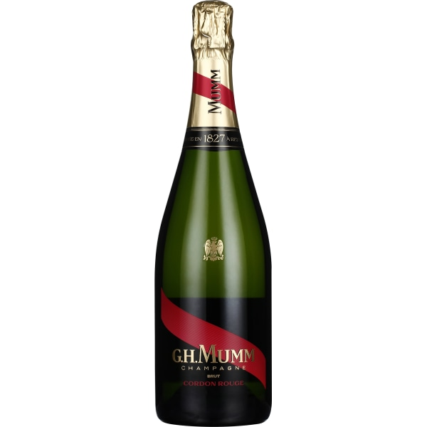 Mumm Cordon Rouge Brut Giftbox 75CL