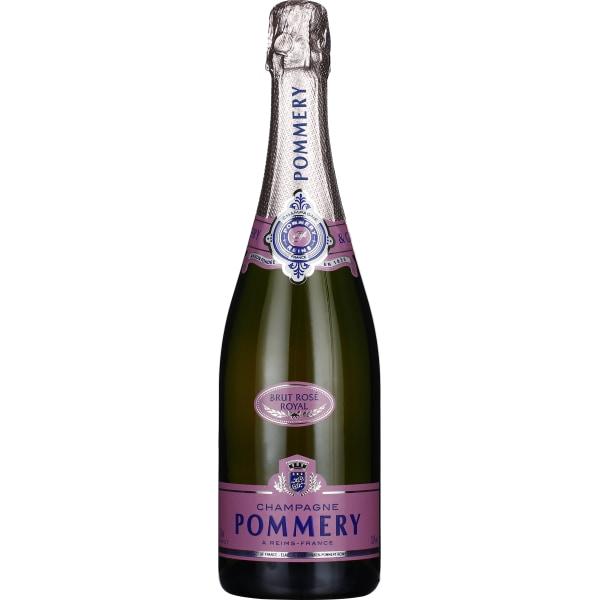 Pommery Brut Rose 75CL
